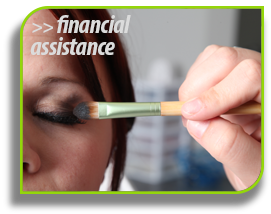 esthetics beauty school financial aid