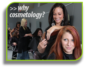 why cosmetology