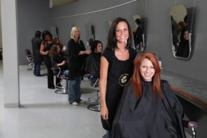 sand springs beauty college oklahoma salon instructor