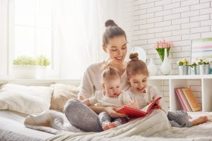 Mom&Children