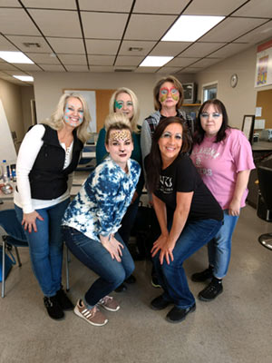 Jenks School of Cosmetology